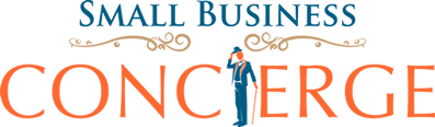 Small Business Concierge Communications & Digital Media